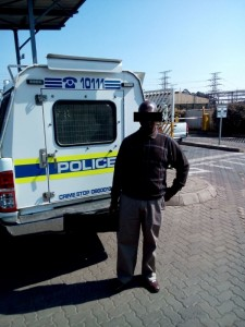 ABIS-Security Investigations investigated they found that the suspect made a false statement to SAPS and his Employer 1